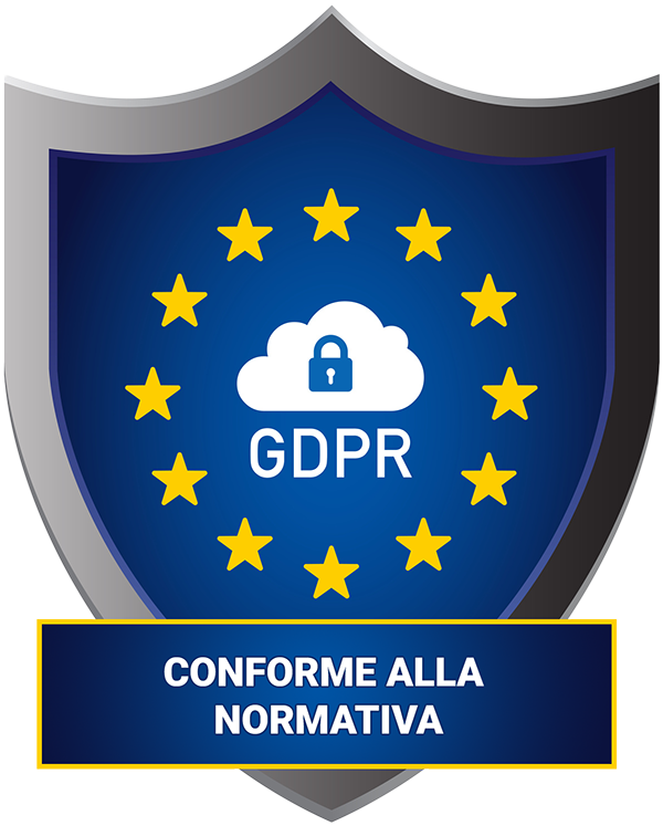 Complies with GDPR regulations
