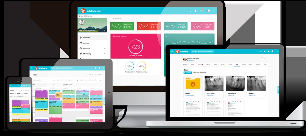 Software per dentisti e medici