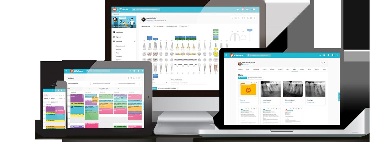 Cloud Praxissoftware für Zahnärzte