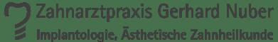 Zahnarztpraxis Gerhard Nuber